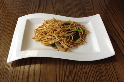 Fried Soft Noodles